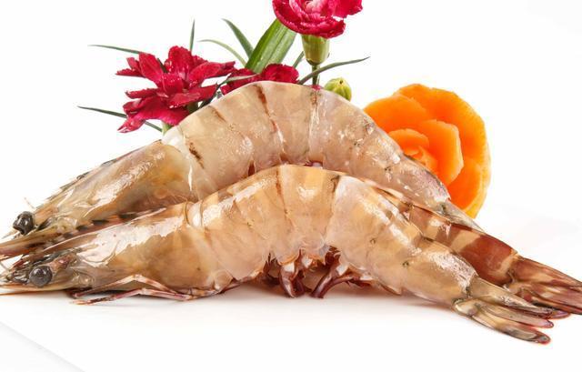 一盘长得像大姑娘的大虾是不是你的最爱呢 一起来看看吧