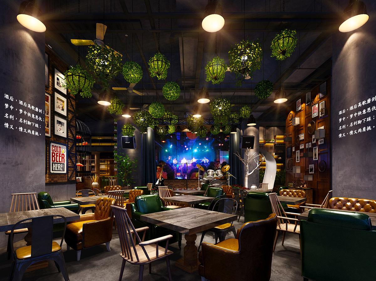 成都餐厅设计80_90_00消费群特性新东家设计