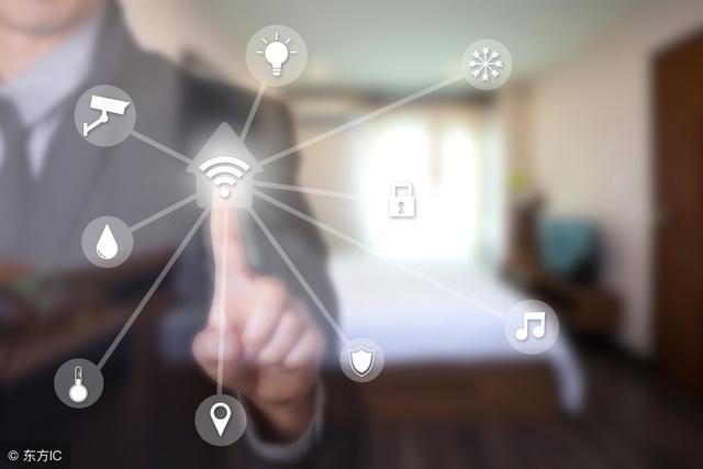 智能产品提高人们利用时间的效率提高了家居生