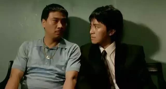 吴孟达与周星驰成陌生好友,再遇见只想问他现在快不快乐