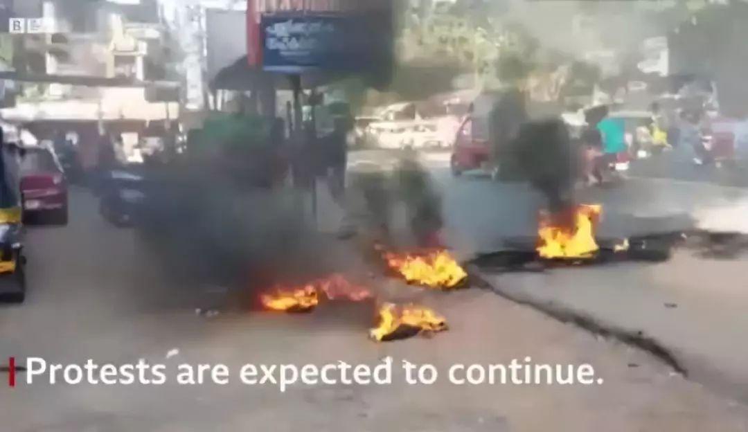 哥伦比亚爆发抗议这是真的吗?哥伦比亚爆发抗议事件始末