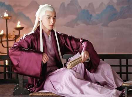 他才是王母的丈夫,西游第一美男,连悟空都敬重他,不是玉帝