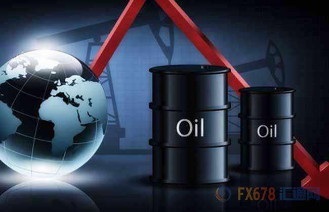 原油周评:四连阳暗示油价触底,50关口争夺聚焦下周贸易进展