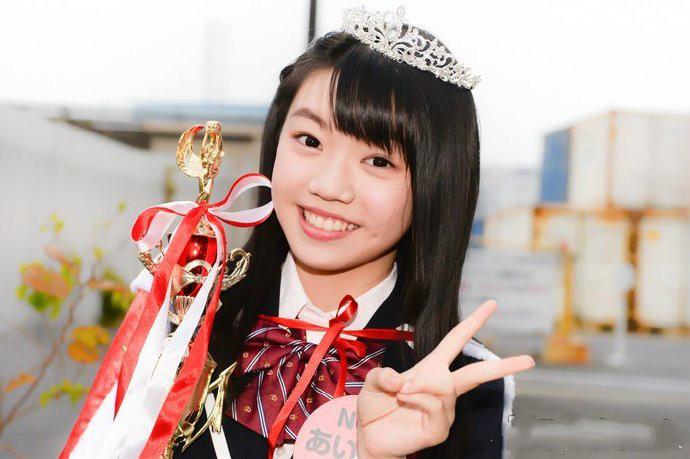日本最帅高中生10强出炉,网友:审美奇葩,确定评的不是最丑?