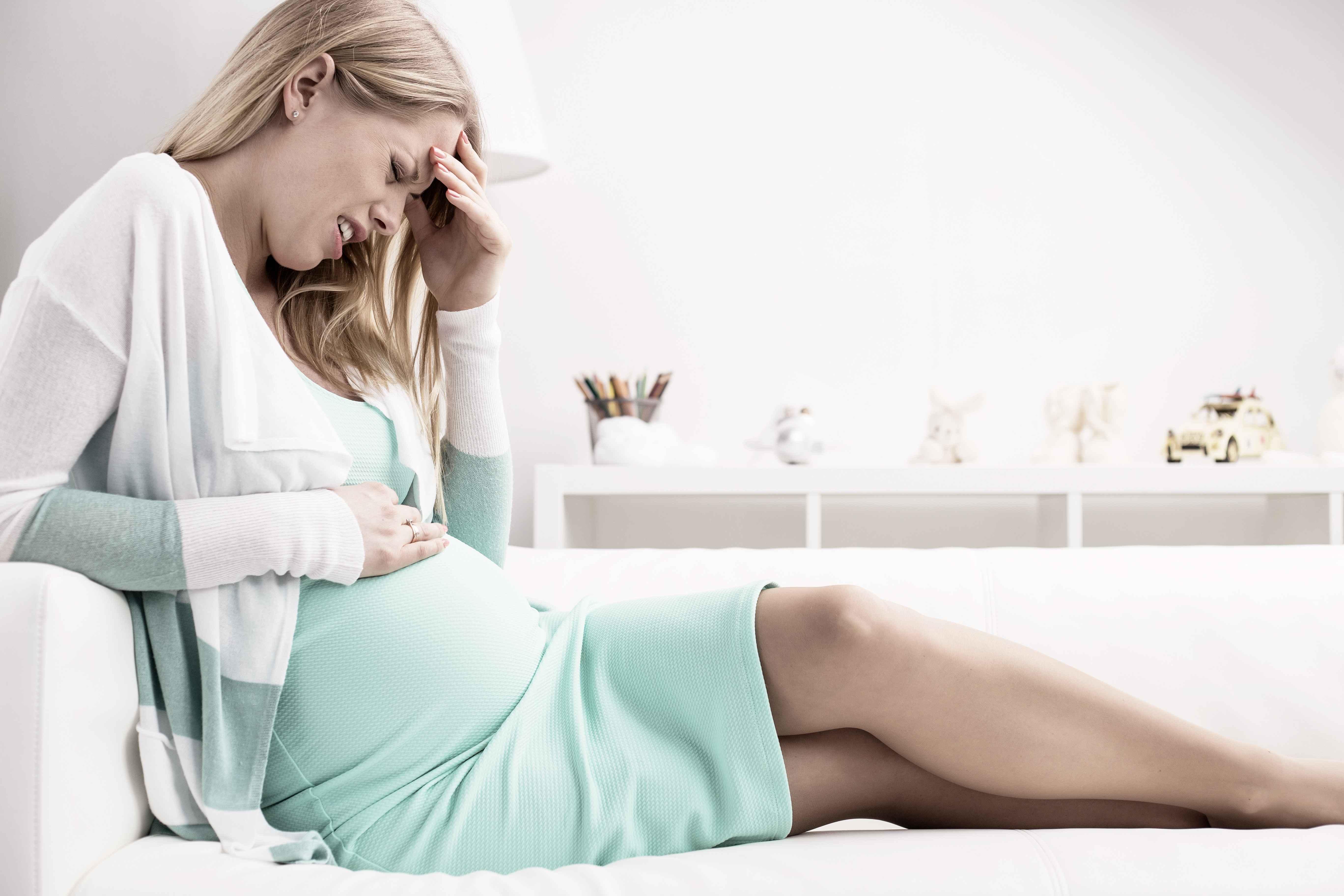 孕期小心胎盘老化,这3类准妈妈悠着点!