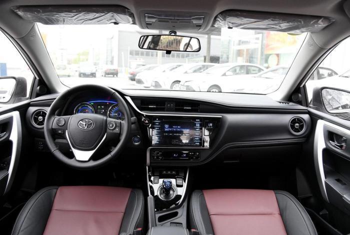 得罪人最多的丰田4S店见它头疼修理厂看到它没精打采