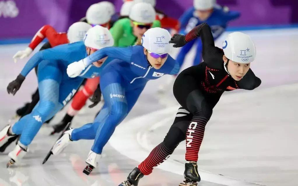 郭丹:我为什么要从轮滑世界冠军转向0起点的冰滑?