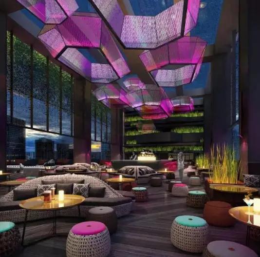 打造符合时代发展的主题酒店