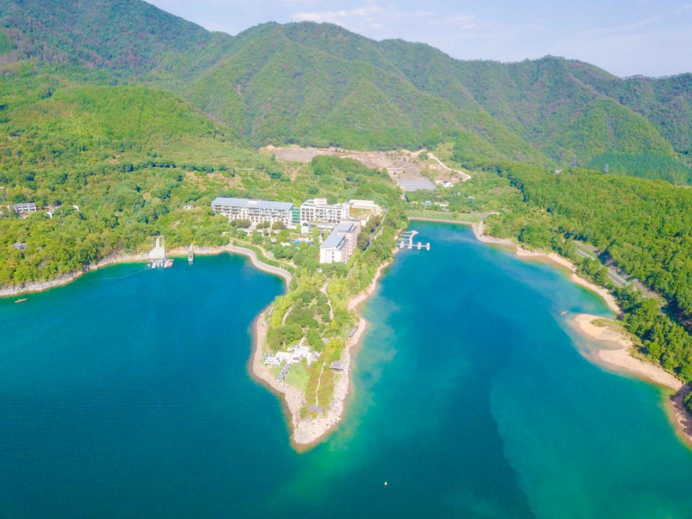 中国最任性的酒店:包了个山头占山为王,一言不合就免费升级套房