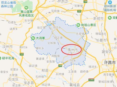 襄城县人口_襄城县