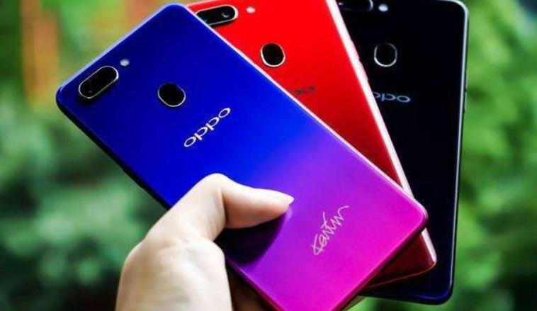 OPPO跟VIVO为何如此畅销?除了颜值高,网友说还有这些原因