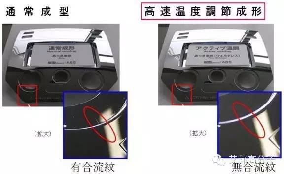 【制造工藝】這六種注塑成型,你認識幾種?(圖15)