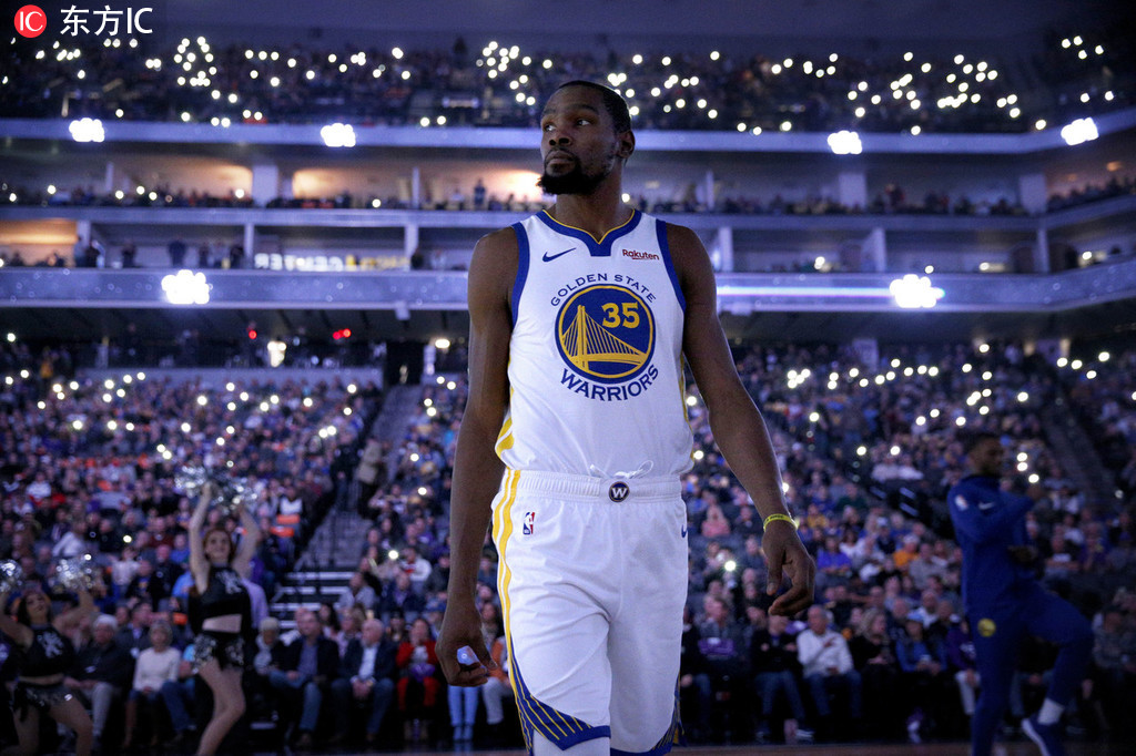 [狐]6日NBA:杜少批评小球潮流 东契奇反思状态低迷