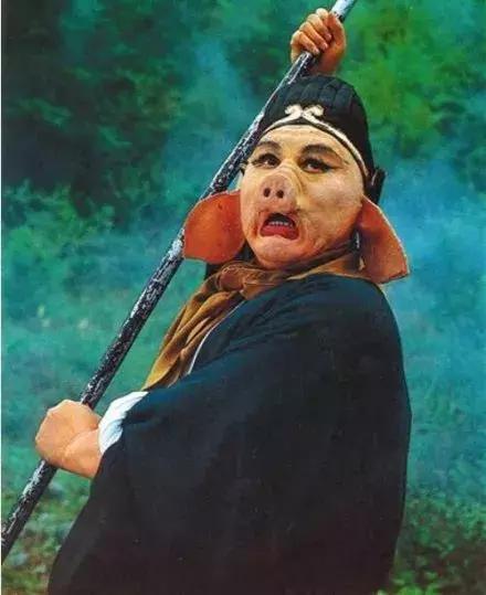 马德华老师在86版西游记里饰演了多少个角色?