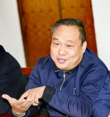 今天,徐州市委、市政府公布了這個重磅名單!這些豐縣企業家入選……
