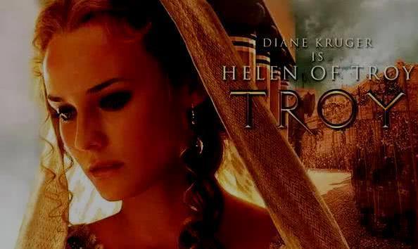 美女海伦挑起了特洛伊战争,她结局咋样?有点出乎意料!