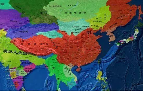 趣闻丨为什么明朝是历史上朝贡国最多的朝代?