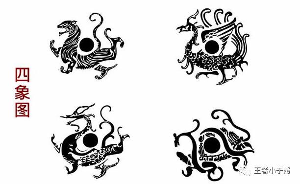 王者荣耀:官方公布嬴政和吕布新皮肤获取方式,四象主题皮肤来袭