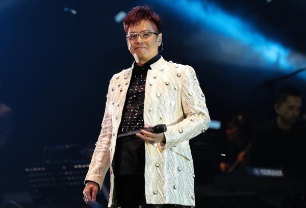 谭咏伦八六演唱会2019谭咏麟许冠杰韶关演唱会 湖南粉丝看过来
