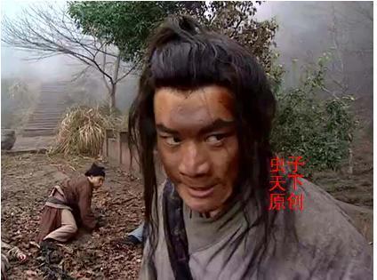 武松要松怨,杀了张督监就却以了,为什么要滥