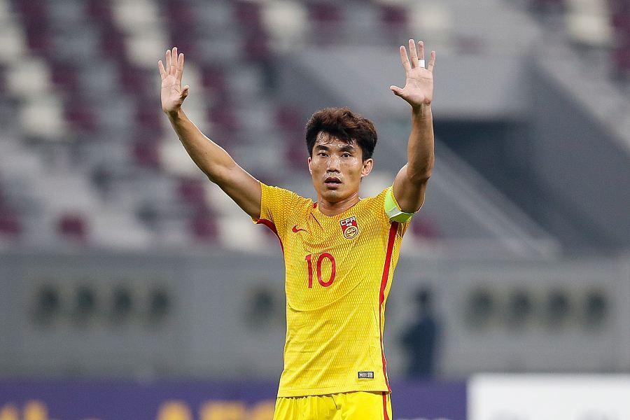 四度征战亚洲杯,老队长能否圆满谢幕?