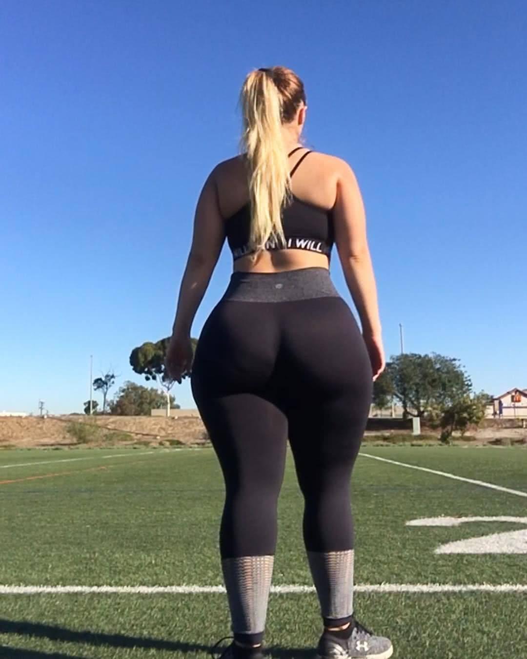 大码模特爱健身,190斤体重却居高不下!网友:丰腴身材也很美