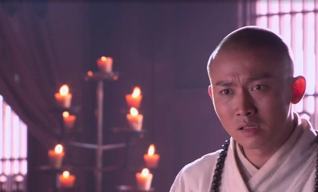 《西游记》唐僧要强了一回,却色迷心窍,可悲更可恨