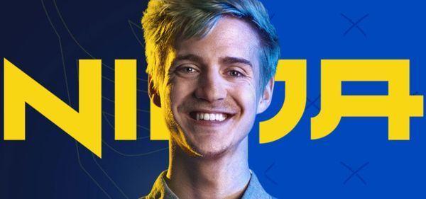 胜利头�_答案显而易见:ninja,这位染着一头红发,今年27岁的年轻网红在twitch上