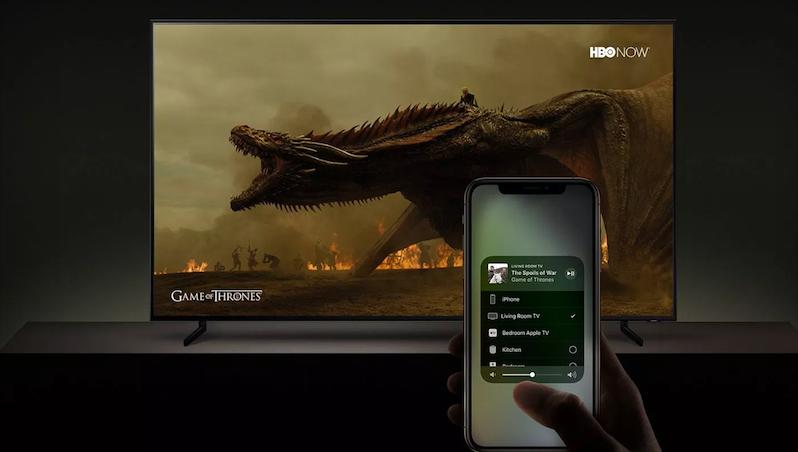 苹果三星达成合作: iTunes将登陆三星电视