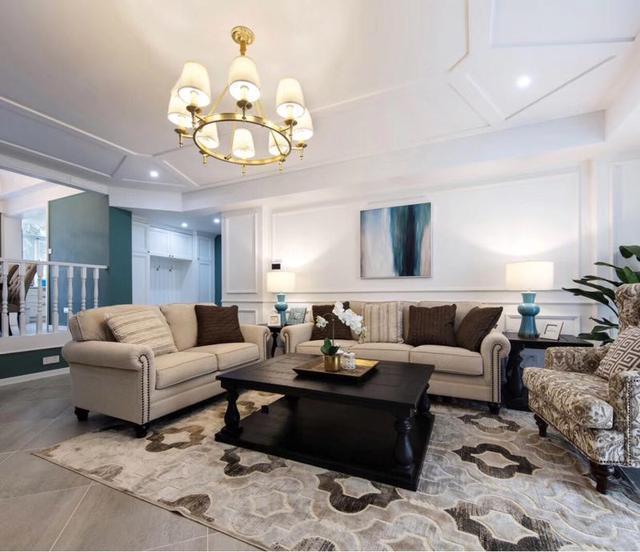 装修小白初次装修常犯装修错误明年新房装修的建议收藏_家具