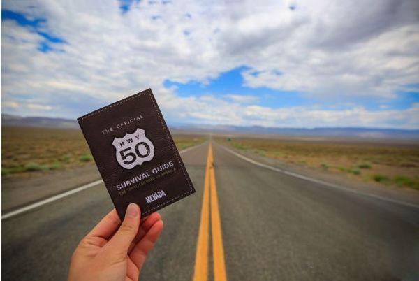 最孤独的公路:全长1373公里仅路过5个小镇,沿途尽是沙漠草原! 作者: 来源:李不言说旅游