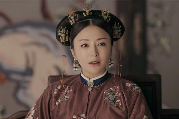 慈禧最宠爱的女人,封号就有四个字,荣封皇贵妃,却没资格葬帝陵