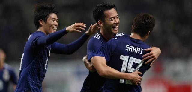 顶级球员齐聚阿联酋争夺唯一荣誉!亚洲杯群雄