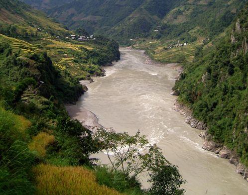 怒江大峡谷的妇幼健康扶贫故事
