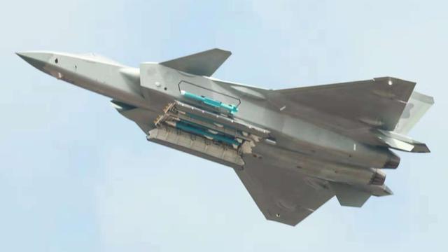 歼-20和航母不是美国最担心的装备?它才是美国最担心的东西