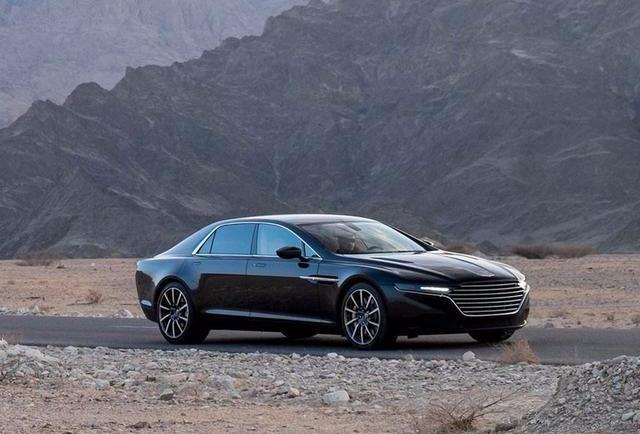 最豪华最冷门的两辆豪车,最贵的国产车,红旗L5,800万不一定能给你