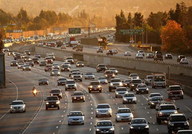 【汽车人◆库存】2018年美国汽车市场表现