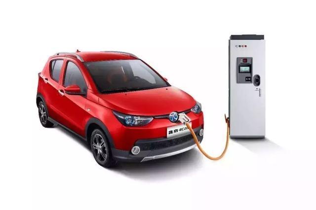 「销量余论」11月份买新能源车的都偏爱这3款最便宜的不过6万_北