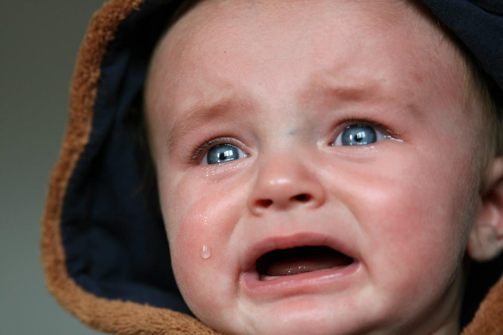 儿童低烧症状有哪些