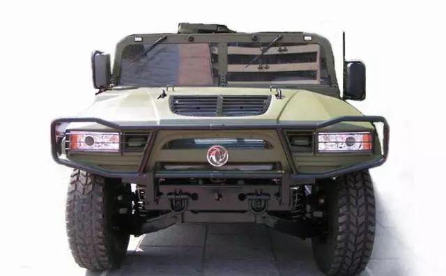 """中国五大最强军车,性能不输给美国悍马,也没必要羡慕外国的""""怪物"""""""
