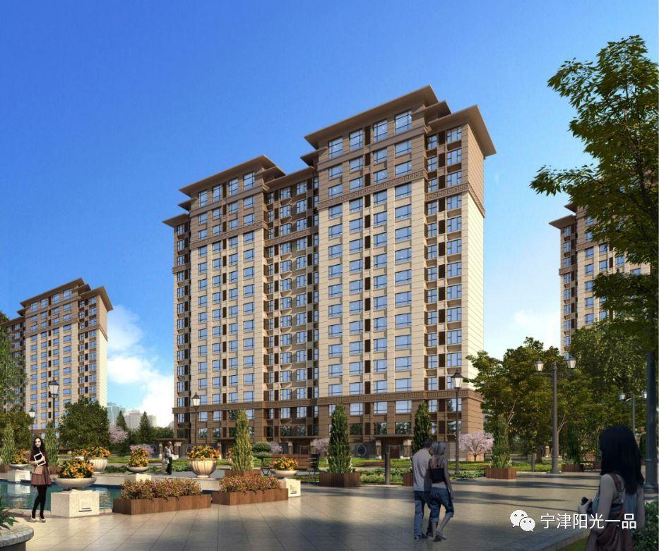 新亚洲风格_宁津将被众人瞩目!首个新亚洲风格建筑即将亮相