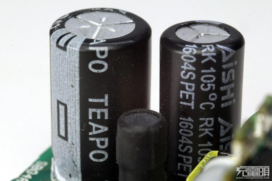 zgyjhp_华为日版24w usb pd充电器hw-59c200jhpq1拆解