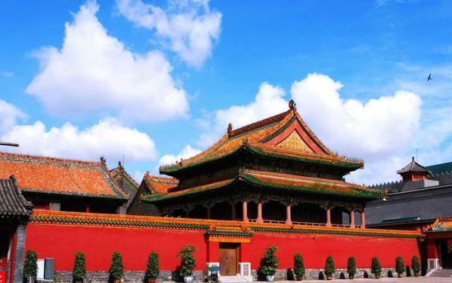 故宫的屋顶有这么大的讲究?真是中国古代劳动人民智慧的结晶!_设计