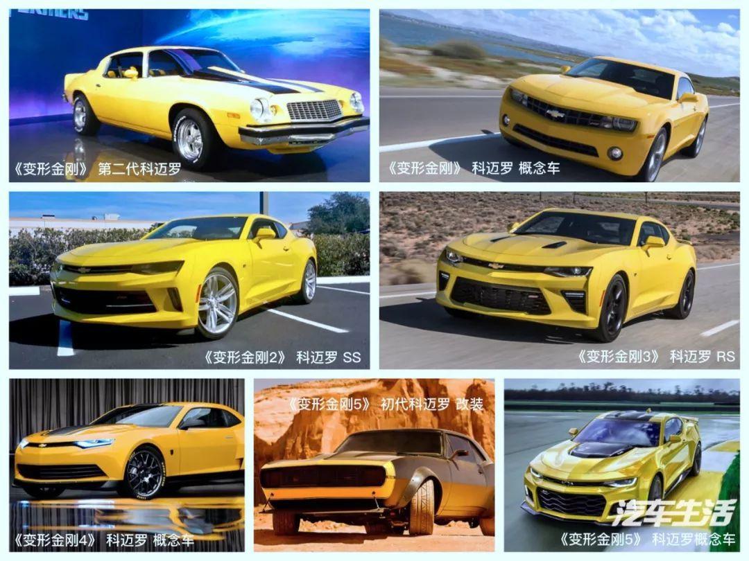 今天才发现大黄蜂的汽车形态可不只是科迈罗和甲壳虫_腾讯分分彩