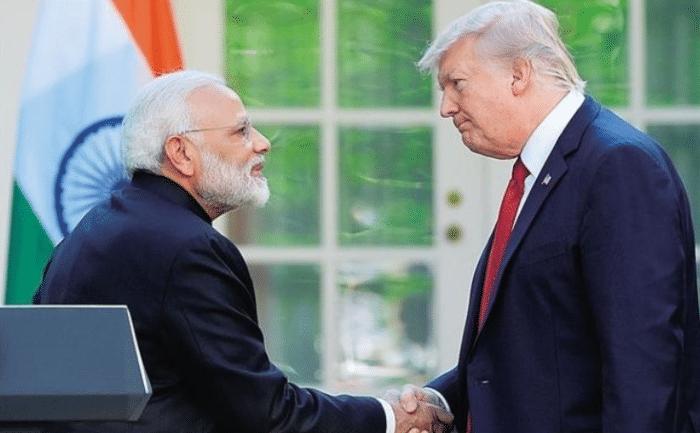 印度经济规模很快将达到全球前五, 美国为什么对印度的经济增长却