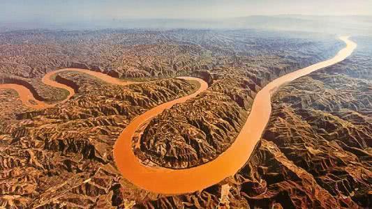 """黄河""""镇河""""铁牛重达45吨,历经千年不损不坏原因专家解释不了"""