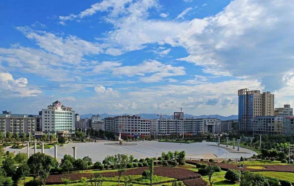 祁东县人口_湖南省一个县和河南省一个县,因为同一个人而改名