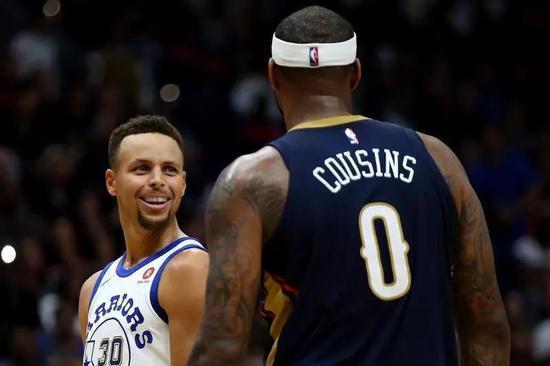 定了准备在打快船的时候复出!NBA大结局就快到来了?