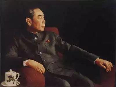 周恩来:学习毛泽东