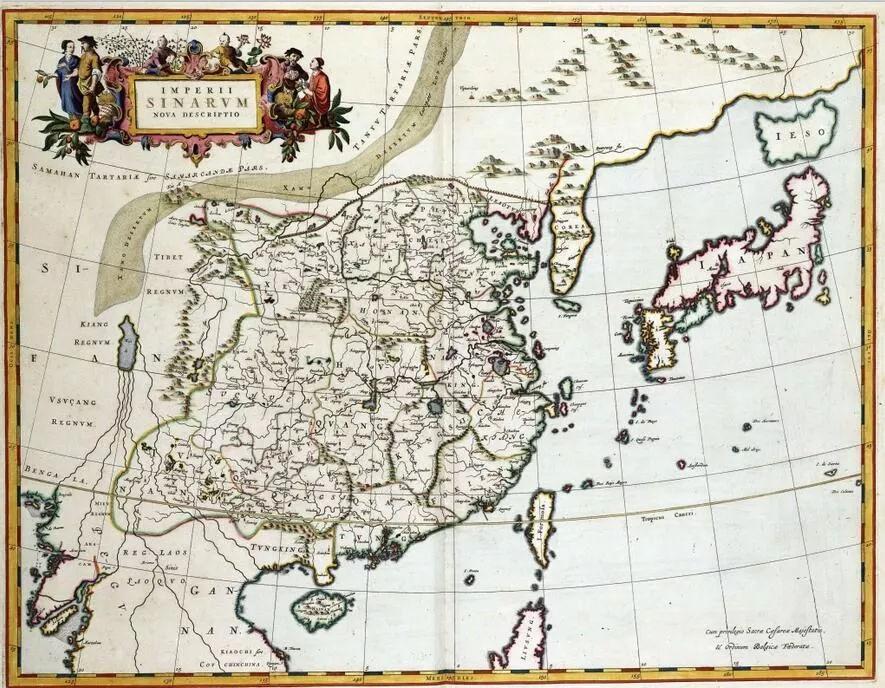 明朝的衰落和灭亡真是源于万历皇帝时期吗?